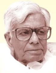 C Subramanian (CS) Architect of Indian Green Revolution